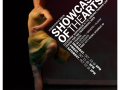 Showcase of the Arts - poster