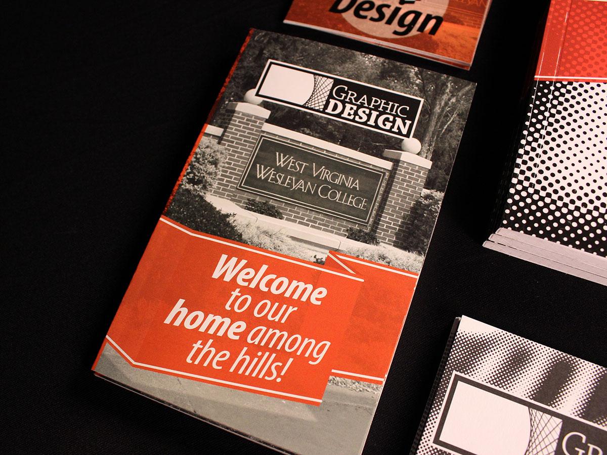 Art and Design - mini-catalog