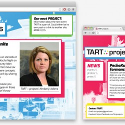 Tart Projects - responsive breaks