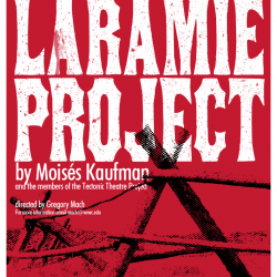 The Laramie Project - poster
