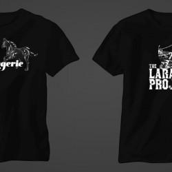 Theatre - crew shirts