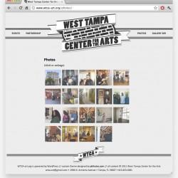 Web - WTCA - gallery